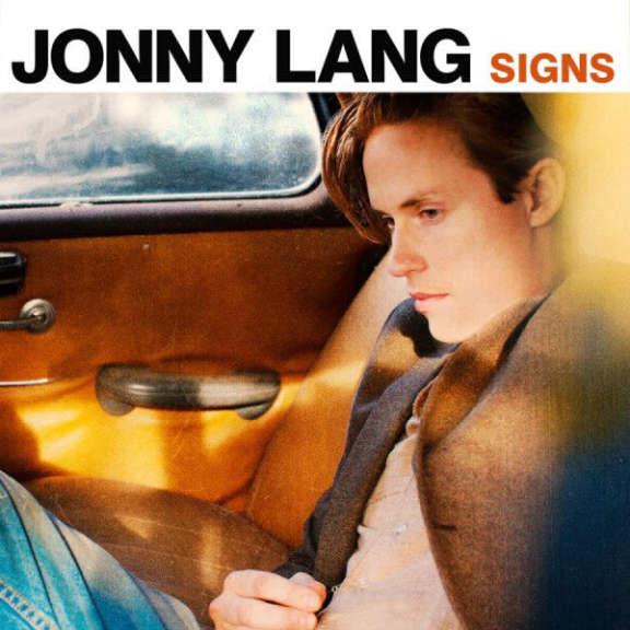 Jonny Lang Signs LP 2017