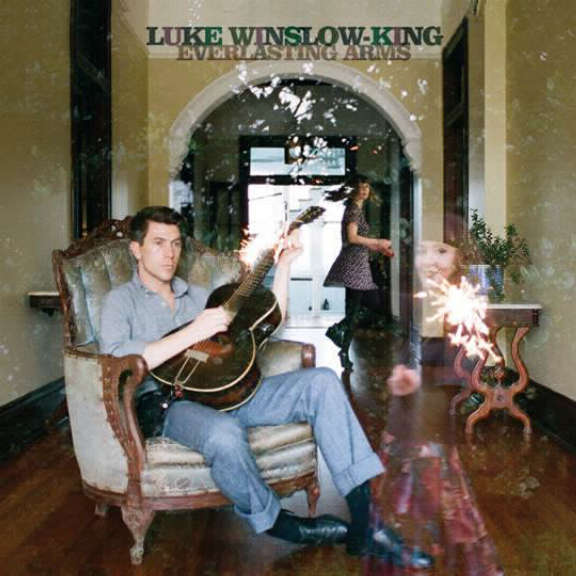 Luke Winslow-King Everlasting Arms LP 2014