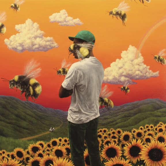 Tyler the Creator Scum Fuck Flower Boy LP 2017