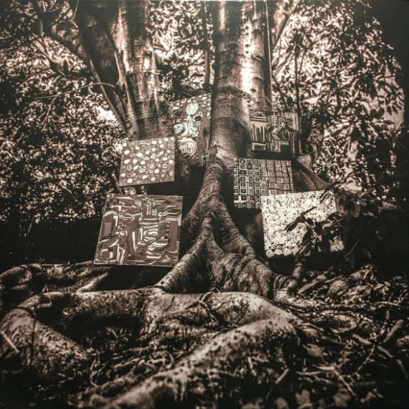 Kamasi Washington Harmony of Difference LP 2017