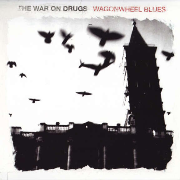 War On Drugs Wagonwheel Blues LP 0