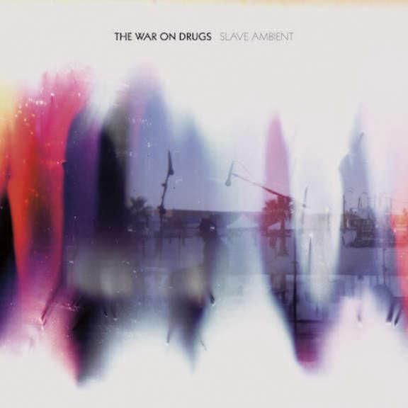 War On Drugs Slave Ambient LP 0