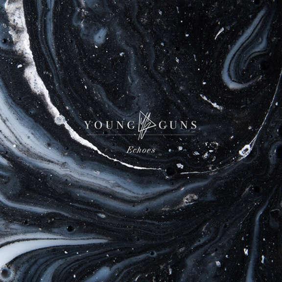 Young Guns Echoes LP 2016