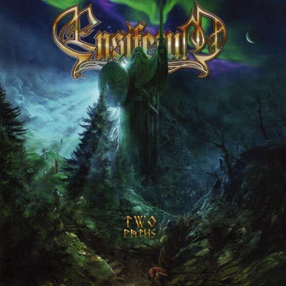Ensiferum Two Paths LP 0
