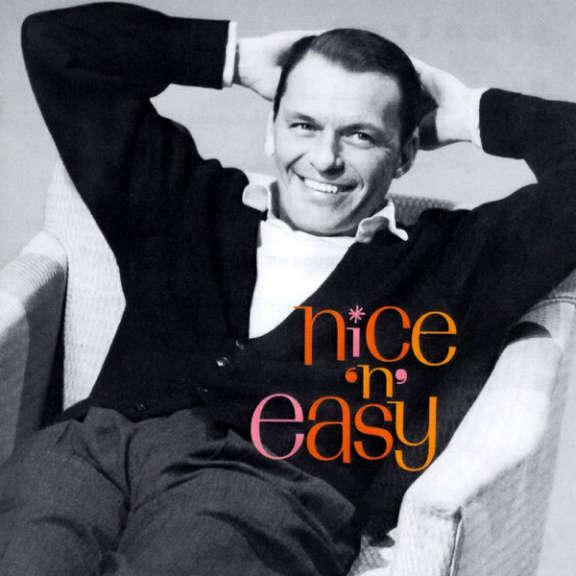 Frank Sinatra Nice 'n' Easy LP 2015