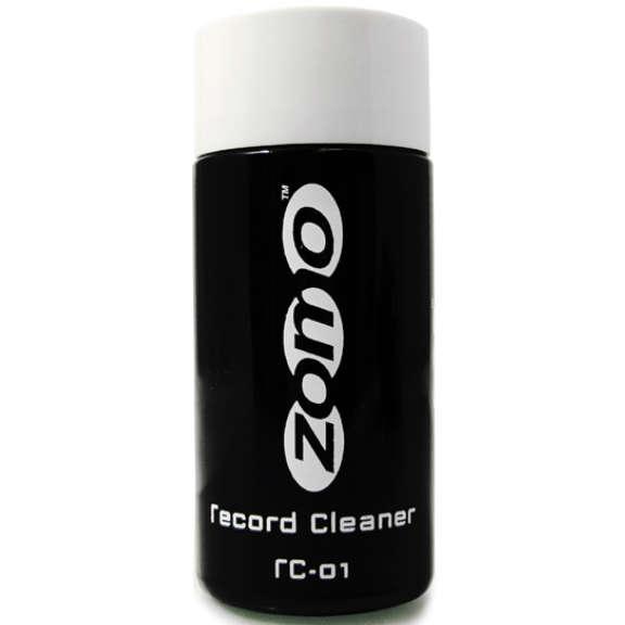 ZOMO RC-01  Oheistarvikkeet 0