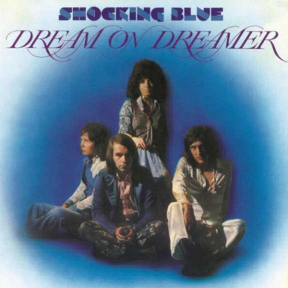 Shocking Blue Dream on Dreamer LP 0