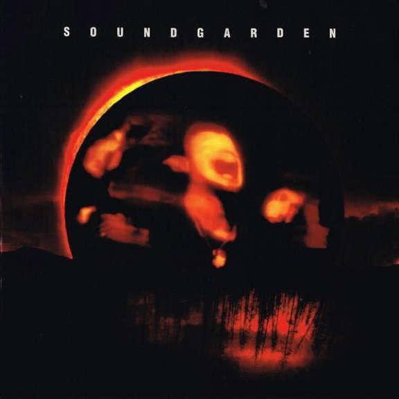 Soundgarden Superunknown LP 0