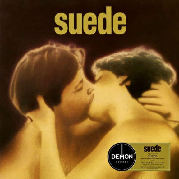 Suede Suede LP 0
