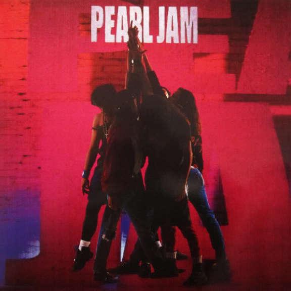 Pearl Jam Ten LP 0