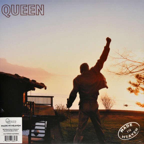Queen Made in Heaven LP 0