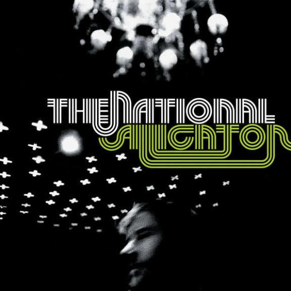 National Alligator LP 0