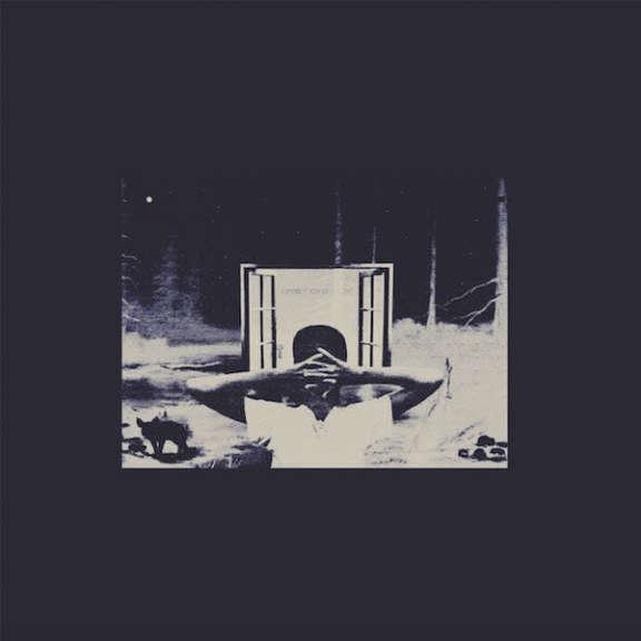 Earl Sweatshirt I Don't Like Shit, I Don't Go Outside LP 2015