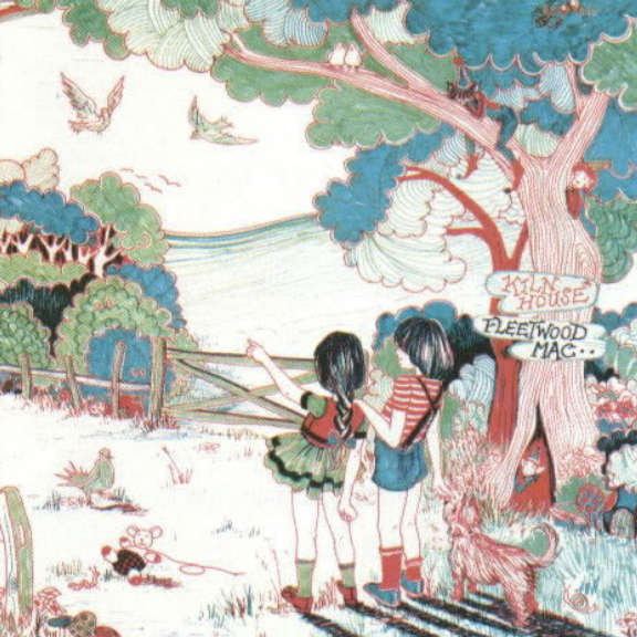 Fleetwood Mac Kiln House LP 0