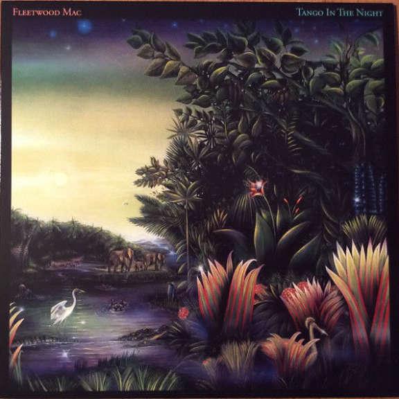 Fleetwood Mac Tango in the Night LP 0