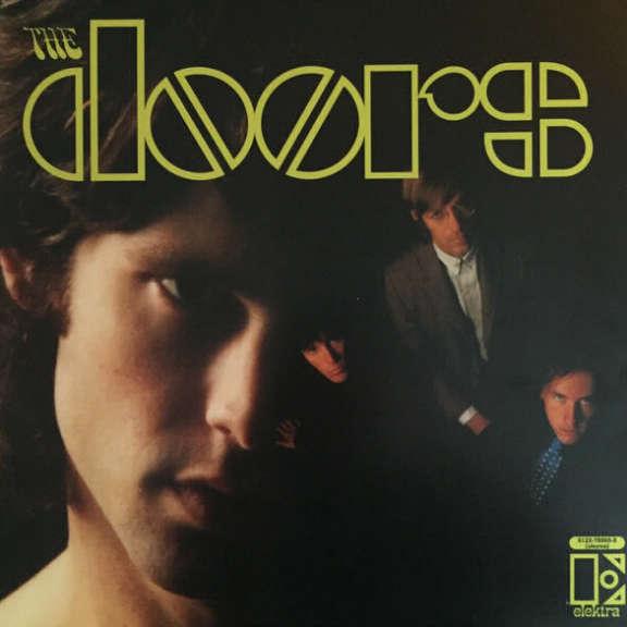 Doors The Doors LP 0