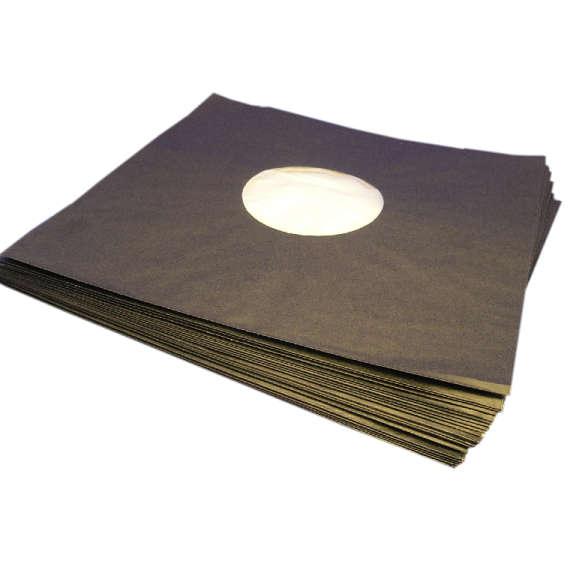LP sisäpussi delux (musta)  Oheistarvikkeet 0