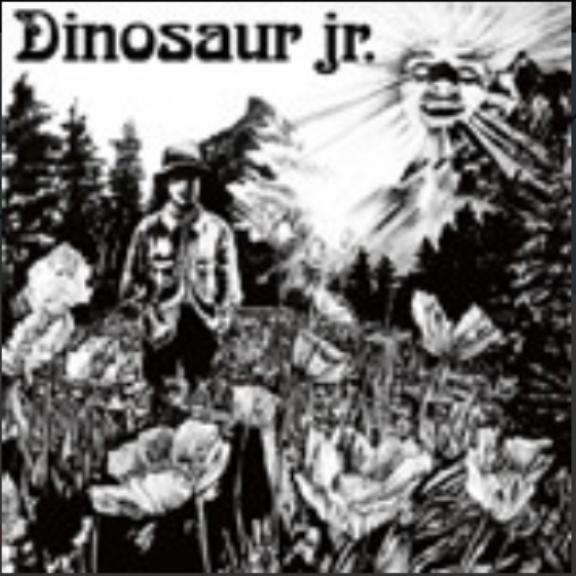 Dinosaur Jr. Dinosaur LP 2011