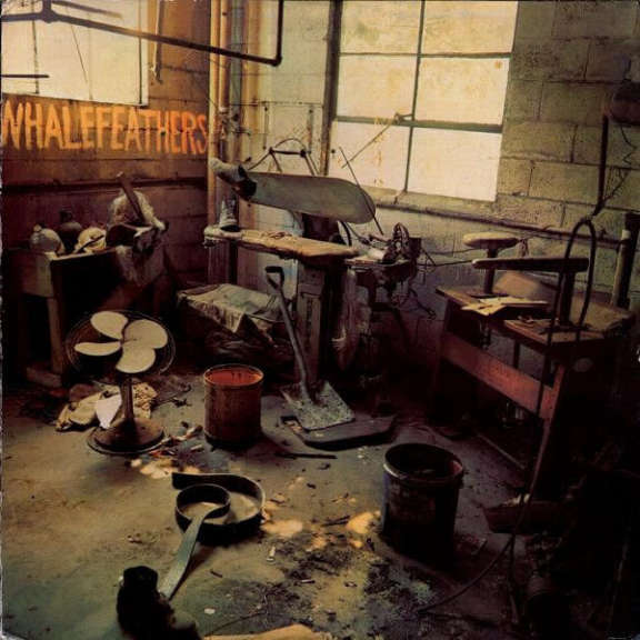 Whalefeathers Whalefeathers LP 0