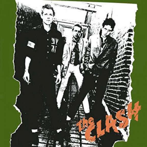 Clash The Clash LP 0