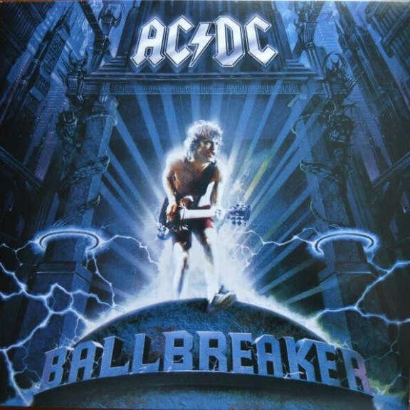 AC/DC Ballbreaker LP 0