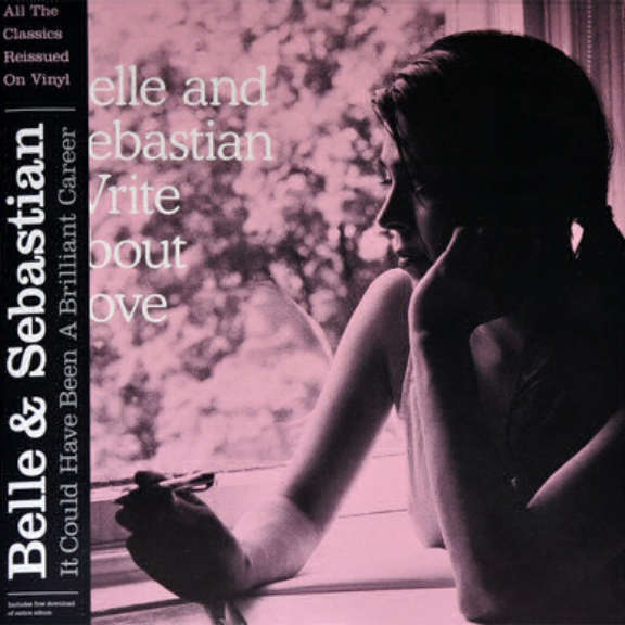 Belle & Sebastian Write About Love LP 2014