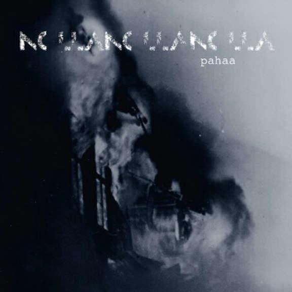 Nolla Nolla Nolla Pahaa (Stupido) LP 2016