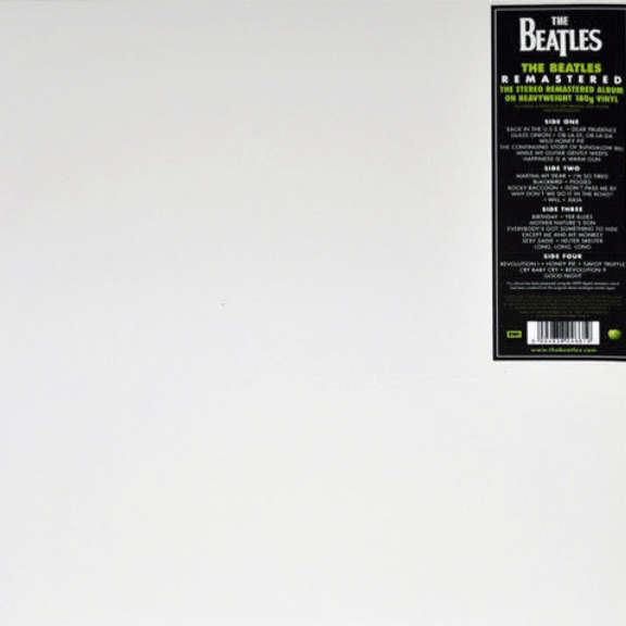 Beatles The Beatles LP 0