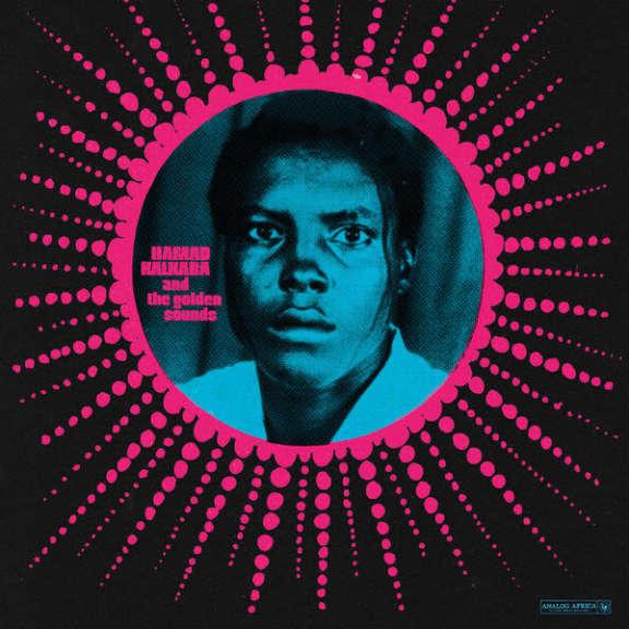 Hamad Kalkaba Hamad Kalkaba And The Golden Sounds 1974-1975 LP 0