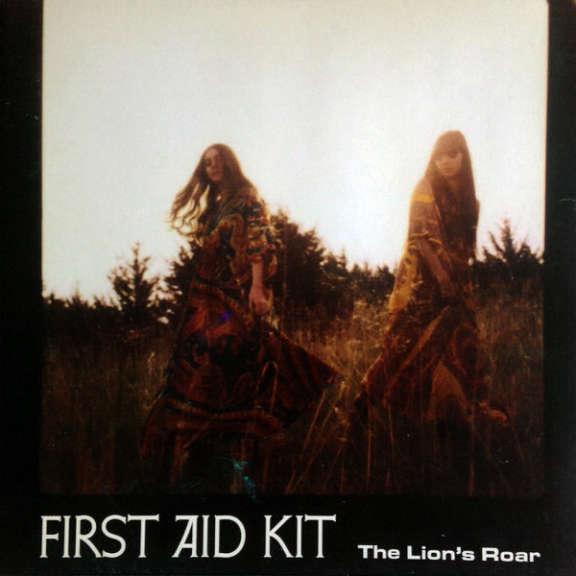 First Aid Kit The Lion's Roar LP 0