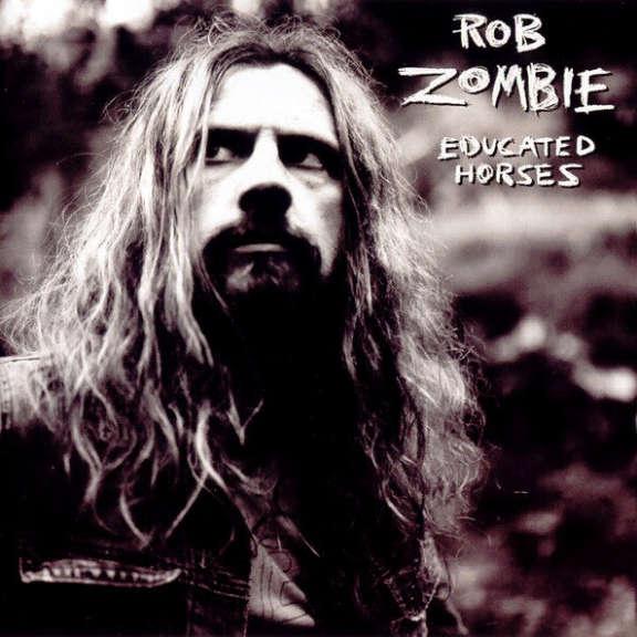 Rob Zombie Educated Horses LP 0