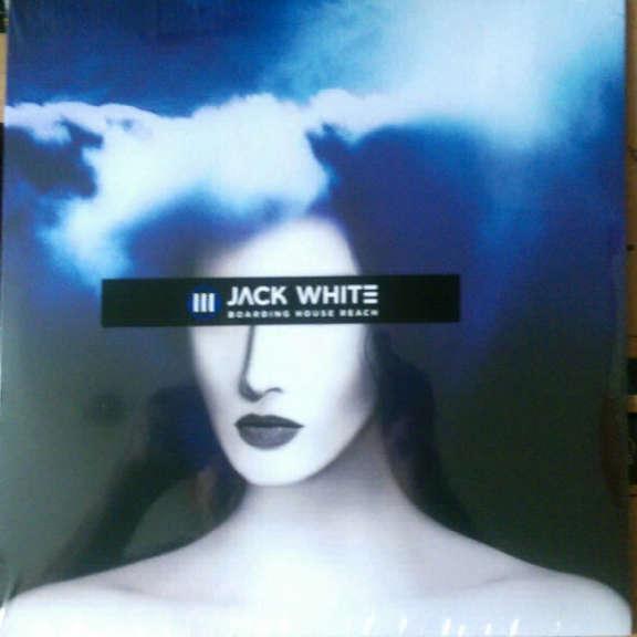 Jack White Boarding House Reach LP 2018