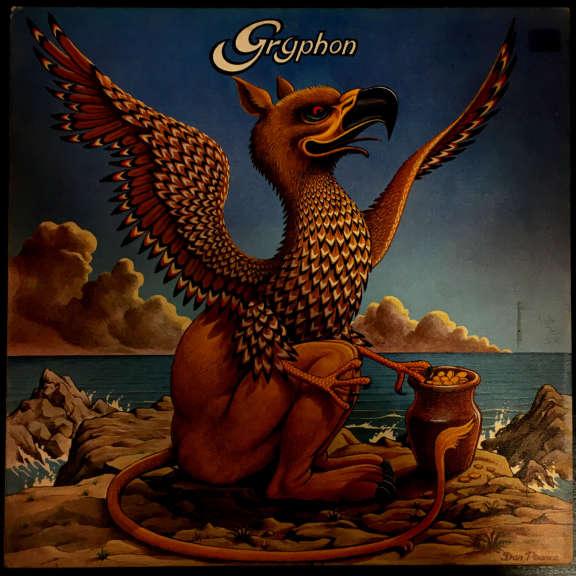 Gryphon Gryphon LP 1973