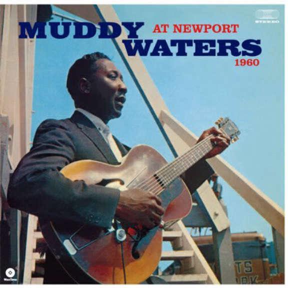 Muddy Waters At Newport 1960 LP 2014
