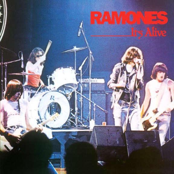 Ramones It's Alive LP 2019