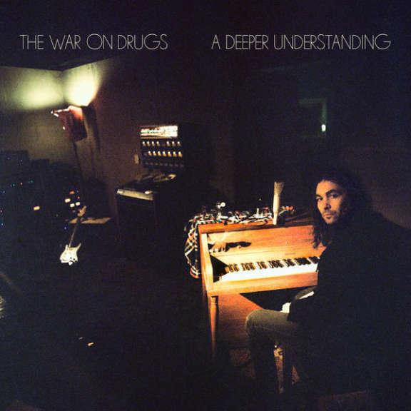 War On Drugs A Deeper Understanding LP 2015
