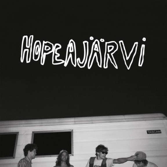 Hopeajärvi Hopeajärvi LP 2015