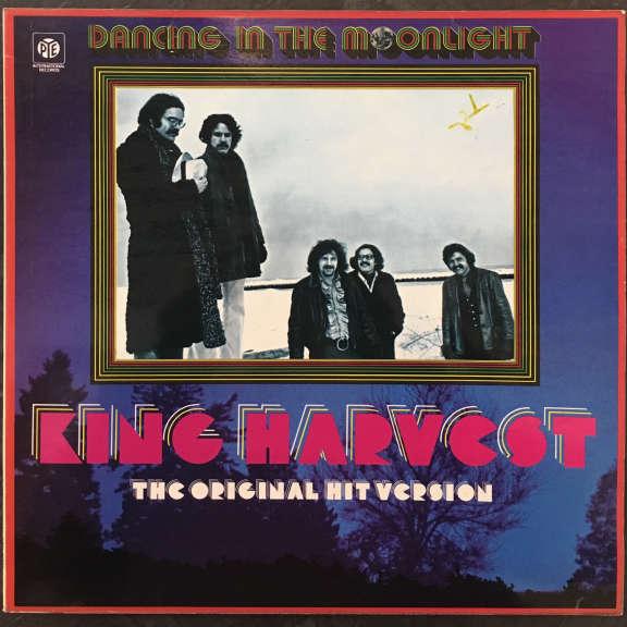 King Harvest Dancing In The Moonlight LP 1972