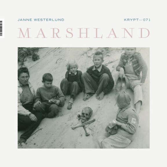 Janne Westerlund Marshland LP 2015
