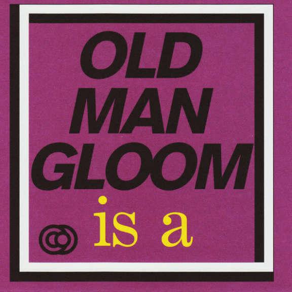 Old Man Gloom Mickey Rookey Live at London LP 2016