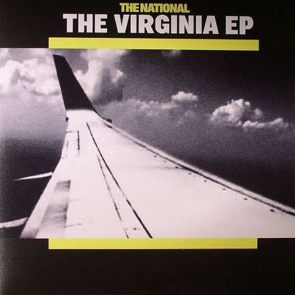 National The Virginia EP LP 2012
