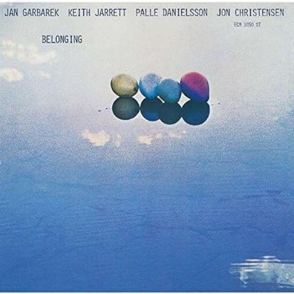 Jan Garbarek / Keith Jarrett Belonging LP 2015