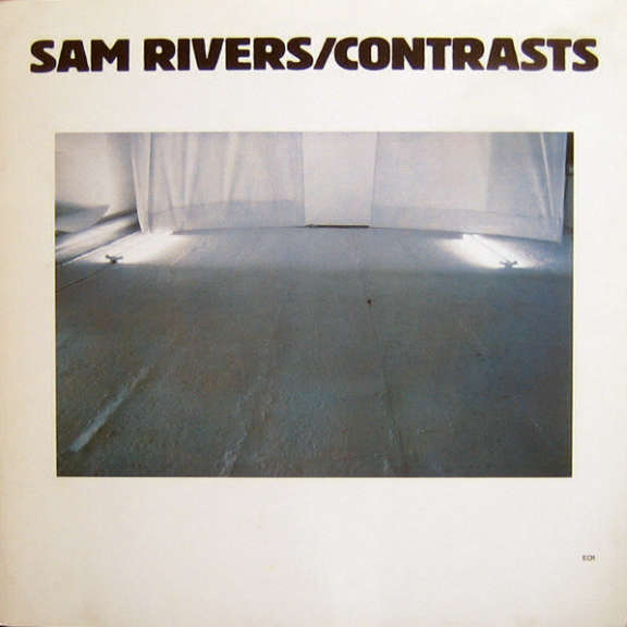 Sam Rivers Contrasts LP 2014