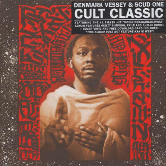 Denmark Vessey & Scud One Cult Classic (Colored Vinyl) LP 2014