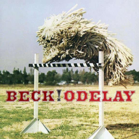 Beck Odelay LP 2016