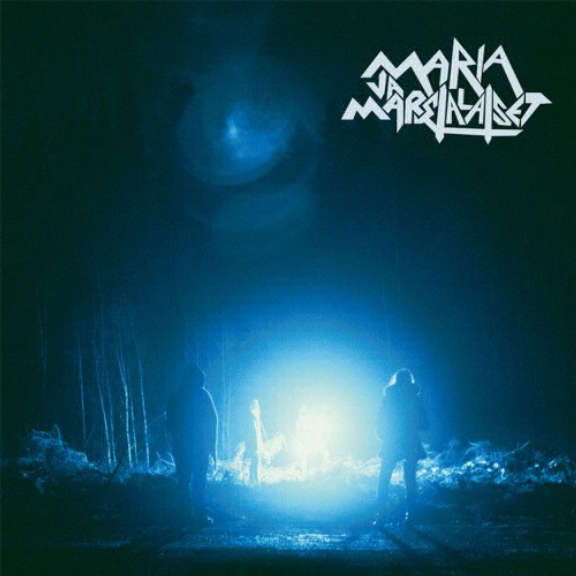 Maria Ja Marsilaiset Pysy Hereillä LP 2017