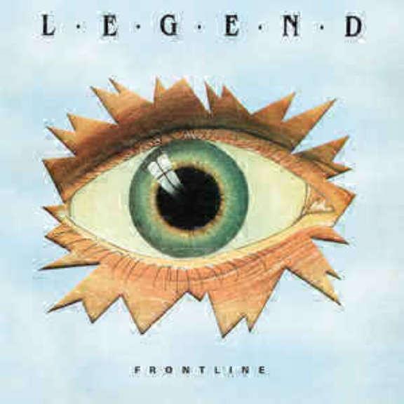 Legend Frontline LP 2016