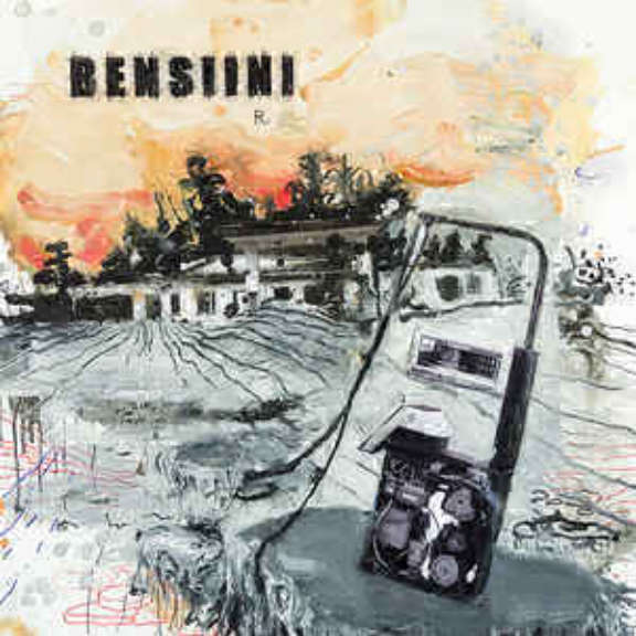 Bensiini R LP 0