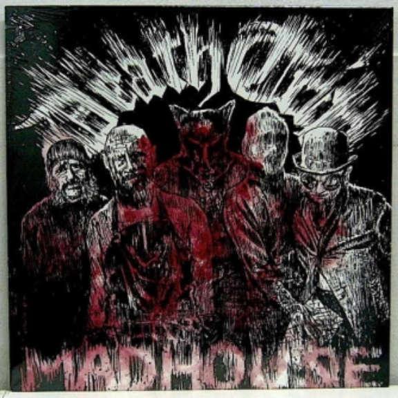 Death Trip Madhouse LP 2017
