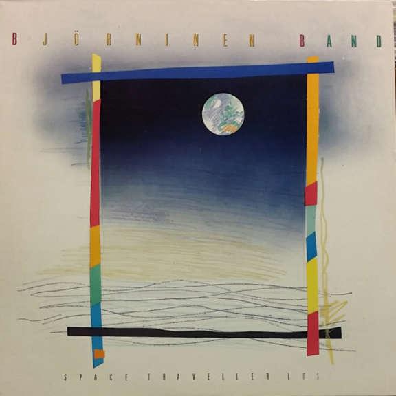 Björninen Band Space Traveller Lost LP 0